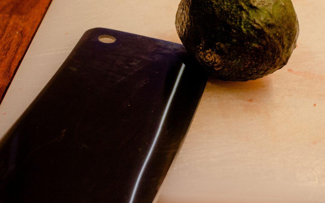 Avocado smeersel